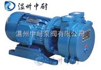 SK型单级真空泵