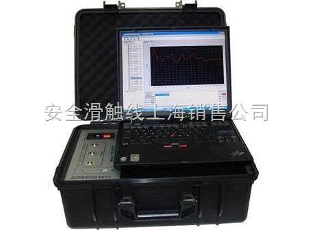 变压器绕组变形测试仪-上海尹睿电气科技有限公司
