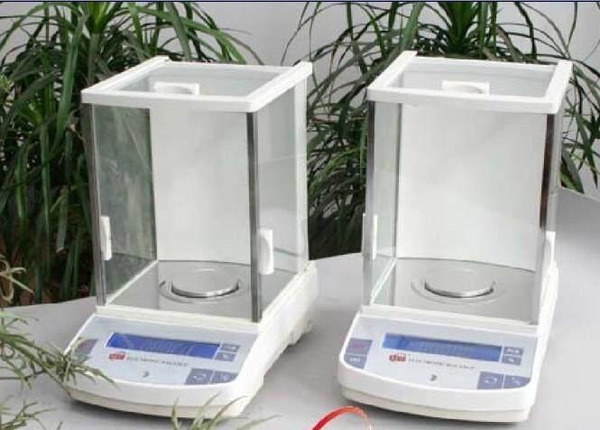 万分之一天平_JY-万分之一天平-天平厂家-上海鹰衡称重设备有限公司