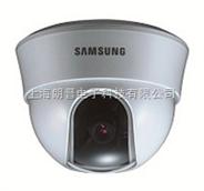 三星1/3型600线高清经济型定焦半球SCD-1040P室内监控