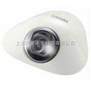 三星3mm飞碟式半球型摄像机SCD-2010FP外形小巧