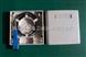 SC2口光纤桌面盒||2口SC光纤桌面盒价格/厂家