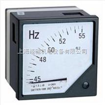 6L2-Hz指针式频率表
