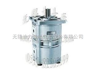 长源双联泵 CBQT-F532/F420-AFP