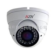 特價促銷機 LED紅外標清攝像機 白色款 HZH-SH2S