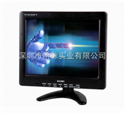 10寸觸摸屏顯示器報價/10寸液晶觸摸顯示器