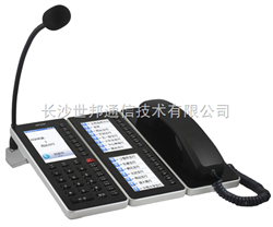 NAS-8530型IP網絡尋呼話筒