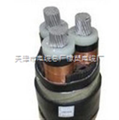 低 烟低卤护套电力电缆产品介绍
