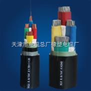 ZR-YJV 7*25塑力电缆YJV交联电力电缆
