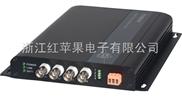 PETRV1系列-数字视频/数据光端机