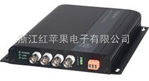 數字視頻/數據光端機