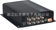 PETRV8系列-数字视频/数据光端机