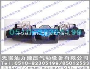 电磁阀 DSG-03-3C6-AC220-20