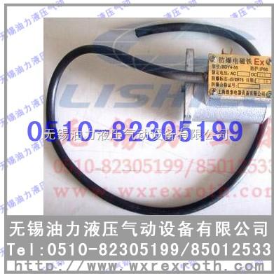 防爆电磁铁 BDY4-55