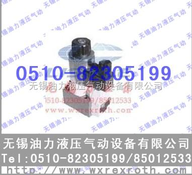 力士乐电磁阀 M-3SEW6C36/420MG25N9Z2/B08V