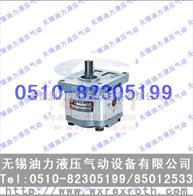 齿轮泵 CBW-F310-CFP