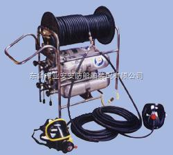 长管呼吸器 移动式长管呼吸器产地