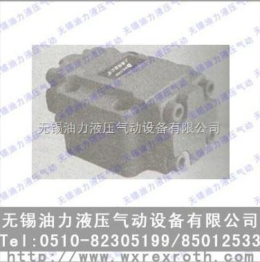 液控单向阀 2AY-F16D-AB