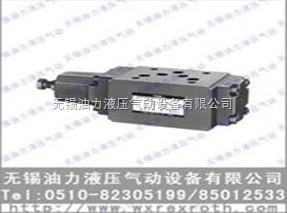 顺序阀 MHA-01-L-30