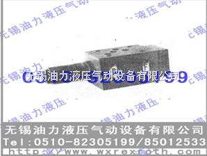 顺序阀 XYA-F16D-BA-1
