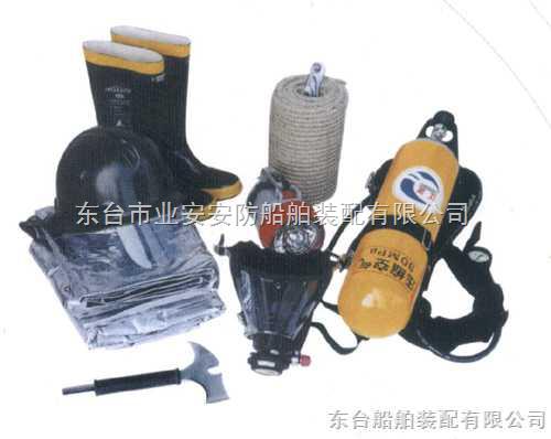 消防员装备 保护装备产地