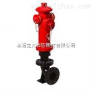 SS100/65-1.6地上式消火栓 室外消火栓