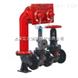SQB100墙壁式水泵接合器|雨淋水泵接合器