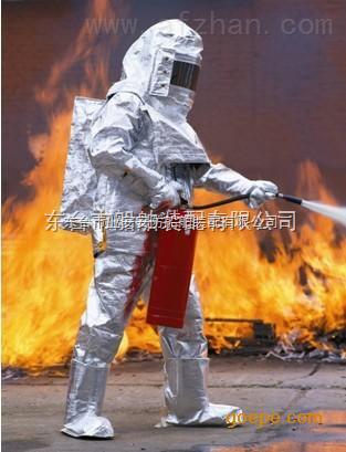 消防员隔热防护服 隔热服产地
