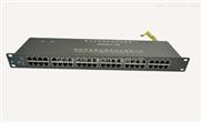 集成式多路网络信号防雷箱