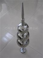 SUS304不锈钢避雷针