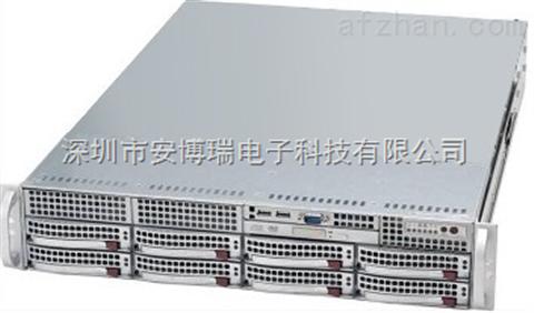 16盘位流媒体存储服务器