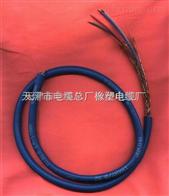 YQP,YQWP 轻型橡套软电缆《YQP型为300/500V。》