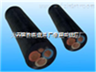 YZP型额定电压Uo/U为300/500V,YCP型为450/750V。