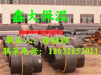 预制供热直埋管厂家,供热直埋管规格型号