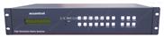 16进4出AV矩阵 音视频矩阵AV-1604矩阵-16进4出AV矩阵