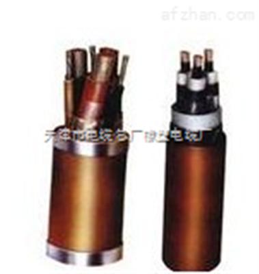 矿用移动电缆/MYDPT-3.6/6金属屏蔽橡套软电缆