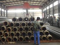 沁县聚氨酯直埋保温管供应商,直埋热水预制管道价格