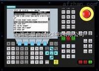 西门子802D按键无法使用维修
