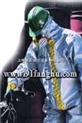 连体防化服——连体防护服,酸碱防护服,B级防化服,轻型防化服,液氨防护服