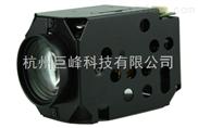 200W 1080P高清CMOS網絡一體化攝像機機芯