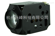 200W 1080P高清CMOS网络一体化摄像机机芯