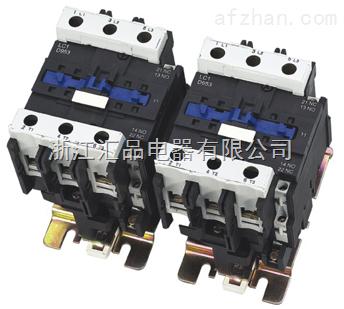 cjx2-18n可逆交流接触器 交流接触器接线图