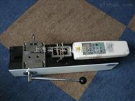 手动卧式拉力试验机手动卧式拉力试验机安装方法