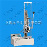 弹簧拉压试验机带打印弹簧拉压试验机