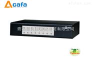 VAS18 8進1出VGA影音切換器 附遙控器,台�逞u造