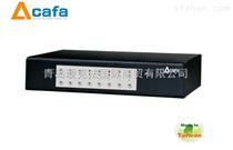 VAS18 8進1出VGA影音切換器 附遙控器,臺灣製造