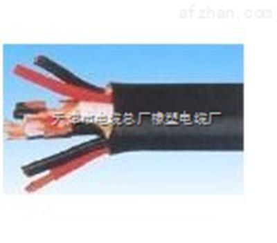 MZPE-煤矿用电钻屏蔽弹性体电缆Z新价格