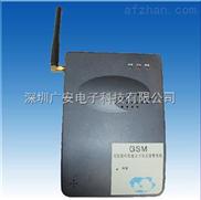 GSM手机短信联网防盗报警器