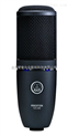 AKG perception 120 USB 震膜电容话筒