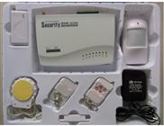 家用电话红外线报警器